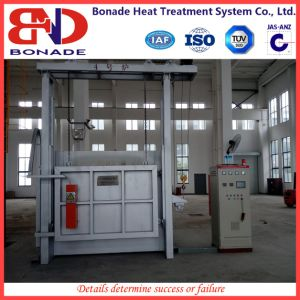 Box Type Heat Treatment Furnace for Tempering Furnace pictures & photos