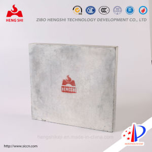 Silicon Nitride Bonded Silicon Carbide Brick Product pictures & photos