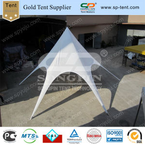 Star Tent, Star Shade Canopy Tents (diameter 16m) pictures & photos