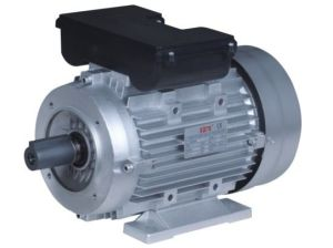 China Split Phase Capacitor Electric Motor