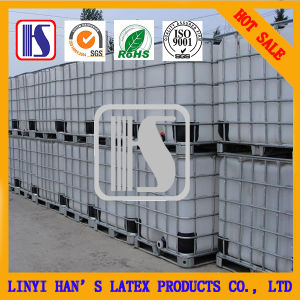 Water Based PVAC Liquid Glue for PVC Film pictures & photos