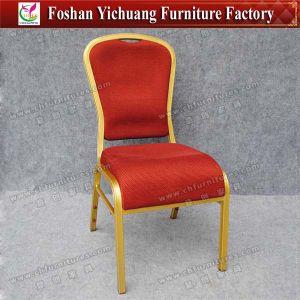 Hot Sale Cast Aluminum Banquet Chair (YC-B88) pictures & photos
