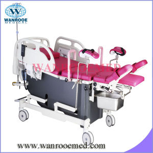 Economic High Quality Ldr Bed with CD Player pictures & photos