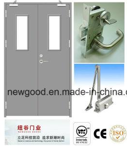 Fire Proof Door, Fire Proof Wood Door, Fire Proof Steel Door pictures & photos