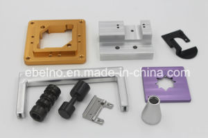 Customized High Precision Machined Parts, Micro CNC Machining Parts pictures & photos
