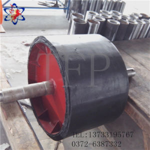 Tfp Custom Produced Rubber Roller as Per Drawing pictures & photos
