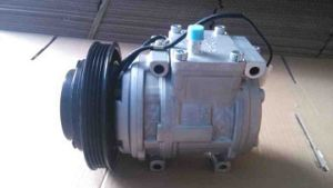 Auto AC Air Compressor (10PA15C) pictures & photos