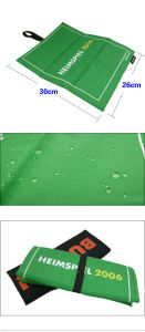 Promotion Foldable Waterproof Outdoor Stadium Seat Cushion pictures & photos