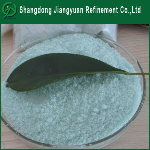 Manufacturer of Ferrous Sulphate 98% pictures & photos