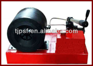 6-27mm Rubber Hose Crimping Machine pictures & photos