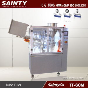 TF-60m Tube Filler
