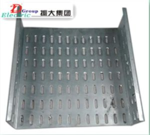 Steel Strut Channel Cable Bridge Galvanized Cable Trays pictures & photos