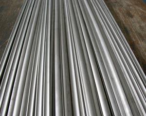 Titanium Profile