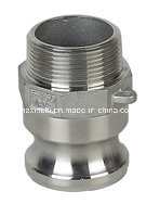 Hose Fitting Stainless Steel Coupler All Types pictures & photos