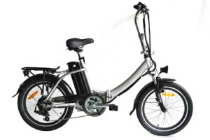 Italian Manufacturer En15194 Folding E-Bike (TDN02Z)