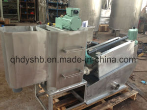 Palm Oil Sludge Treatment Use Dewatering Equipment for Sale pictures & photos