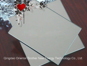 Float Glass for Aluminum Mirror /Makeup Mirror /Wall Mirror pictures & photos