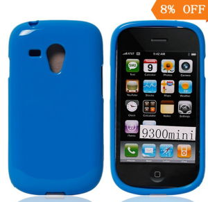 Case for Samsung Galaxy S3 9300 Mini, for I8190 Galaxy Siii Mini Case