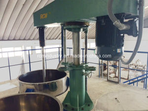 High Speed Platform Dispersion Machine (RPD-Series) pictures & photos