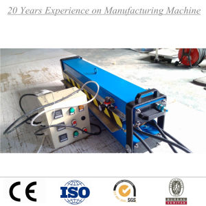 PVC PU Conveyor Belt Jointing Machine, Hot Splicing Machine pictures & photos