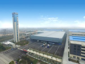 Panoramic Sightseeing Lift Popular Commercial Glass Panoramic Elevator pictures & photos