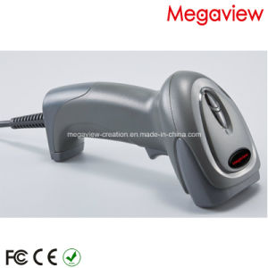 Rugged Design 2D Barcode Reader pictures & photos