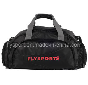 Functionable Sports Travel Bag with Durable Design for Travelling