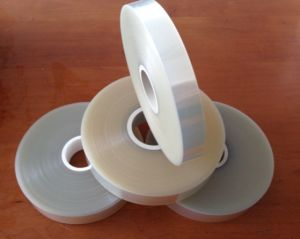 OPP Transparent Binding Strap pictures & photos