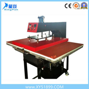 40*60cm/60*80cm/80*100cm/100*120cm Hydraulic Heat Press Machine pictures & photos