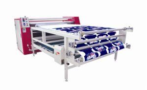 Roll to Roll Heat Presses (INV-RR02)