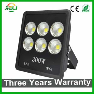 Good Quality Project 100W/200W/300W/400W COB LED Floodlight pictures & photos