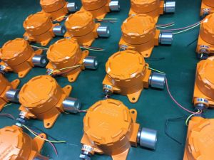 4~20mA Industrial Fixed Gas Sensor for Factory Security pictures & photos