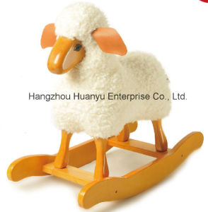 Factory Supply Rocking Animal-Sheep Rocker pictures & photos