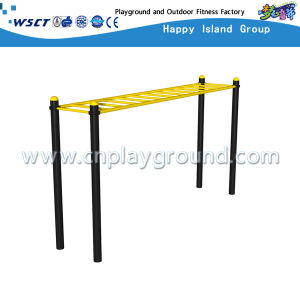 Professional Commercial Outdoor Fitness Equipment Parallel Bars Ladder (M11-04015) pictures & photos