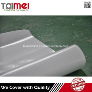 High Quality PVC Coated Tarpaulin Truck Cover Fabric pictures & photos