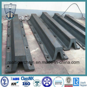 Marine V-Type Super Arch Rubber Fender for Ship Protection pictures & photos