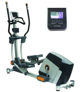 Ce Approved /Cardio Machine / Tz-7015 Elliptical Machine pictures & photos