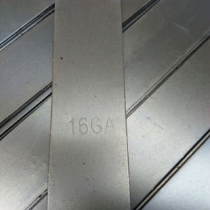 Punching Steel Plate Use for Nail Plate pictures & photos