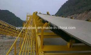 Nn400 Nylon Conveyor Belt with Good Resistance to Flexural Fatigue
