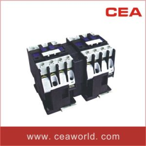 LC1-D Mechanical Interlocking Contactor pictures & photos