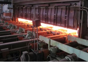 Steel Rolling Heating Furnace From Alice pictures & photos