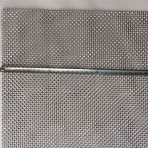 8 Mesh, 0.5 mm Wire, Plain Weave, Ss304, 304L, 316, 316L Wire Mesh for Artificial Bee Hives pictures & photos