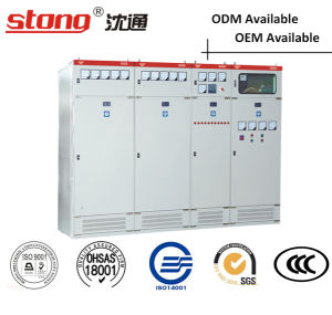 Stong Ggd Low-Voltage LV Withdrawable Type Switchgear pictures & photos
