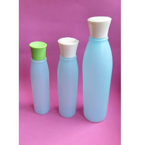 Plastic Bottles for The Beauty Skin Care Products pictures & photos