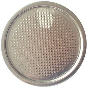 401# Aluminum Foil Easy Peelable Lid pictures & photos