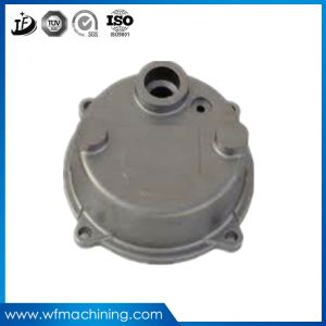OEM Lost Wax Casting Metal Casting Investment Casting Carbon Steel Aluminium Precision Casting with Cast Process pictures & photos
