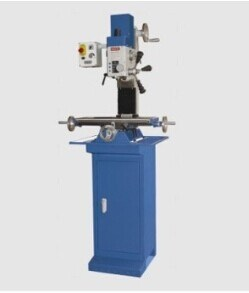 Bf20 Vario Varible Drill Mill Machine