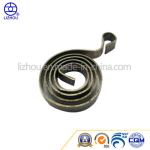 Constant Force Spring Stainless Steel Large Coil Power Spring pictures & photos