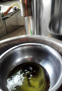 Peanut Cold Press Oil Machine Linseed Sesame Coconut Oil Expeller pictures & photos