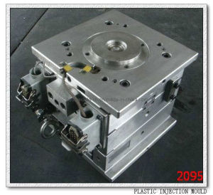 China High Precision Professional Plastic Injection Mould (WBM-2013010)